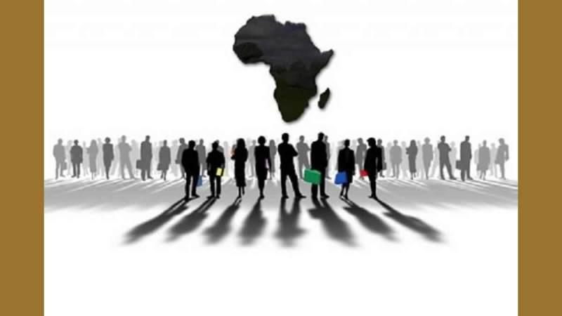 entreprendre en Afrique