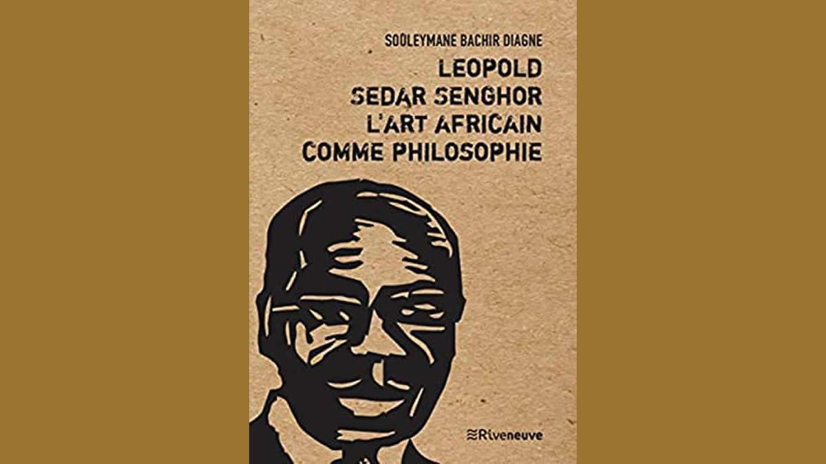 La Culture africaine – Léopold Sédar SENGHOR le 26 septembre 1983 – Art et Révolution