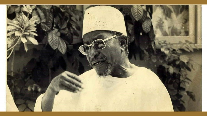 Lôtori – Poème de Amadou Hampâté Bâ – Mali (ethnie Peul)