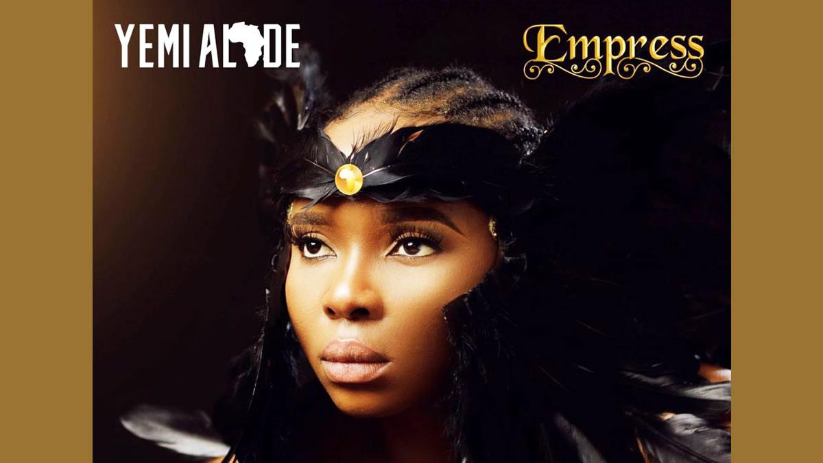 Yemi Alade décloisonne et féminise l'afrobeats sur son 5e album
