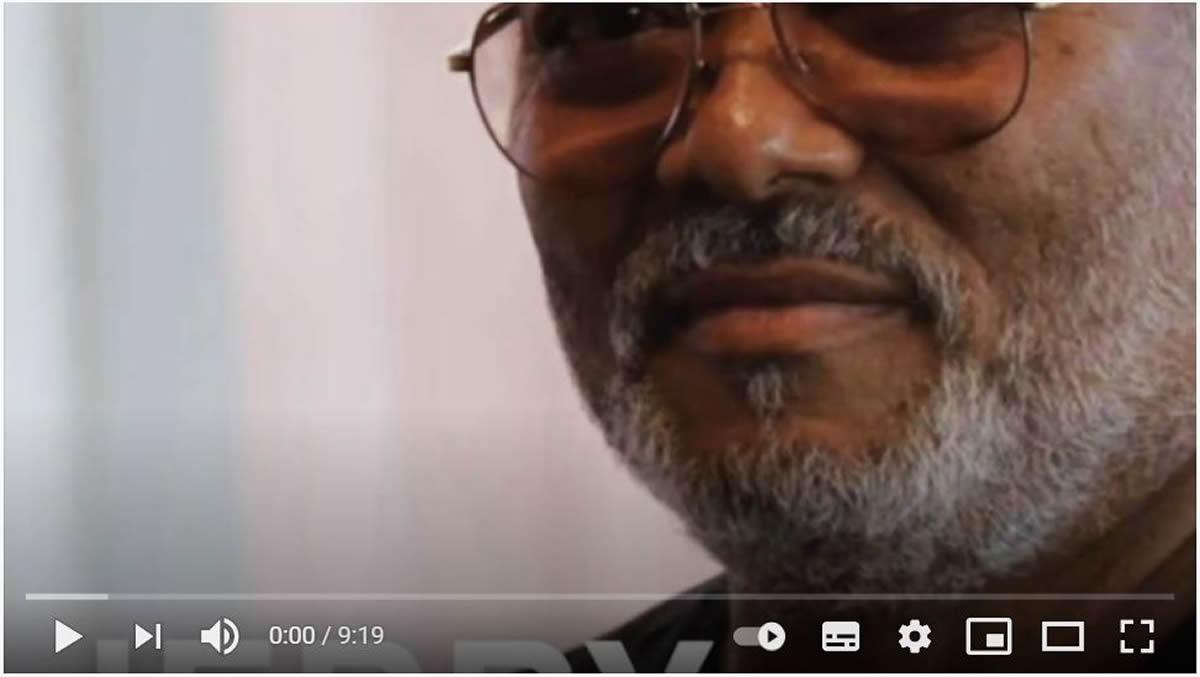 Vidéo – Jerry Rawlings, pilier du panafricanisme