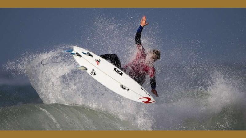 Afrosurf - surf en Afrique