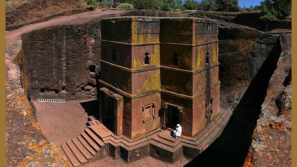 L'Éthiopie, entre chrétienté et islam