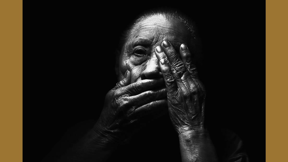 Elégie pour une Mère Africaine par Moise Lekpai