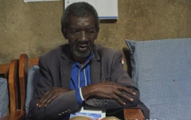 Célestin Ntambuka Mwene C'Shunjwa