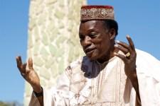 Poème du Burkina-Faso de Frédéric Pacéré TITINGA