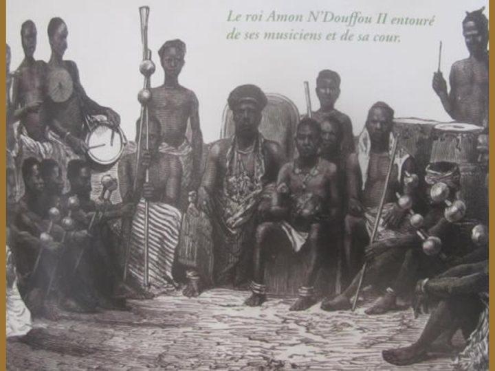 Le Peuple Sanwi et son Royaume – Afrique de l'Ouest