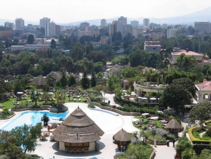 Pays riches : Éthiopie