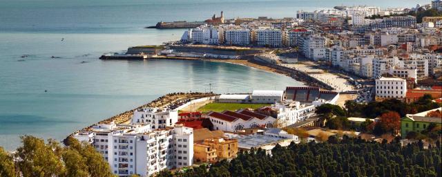L'Algérie et la Tunisie pas chers