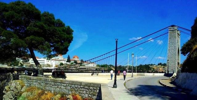 Pont Sidi M'cid, Constantine.