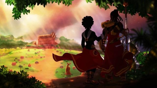 Aurion : L'Héritage des Kori-Odan