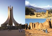 Tourisme algérie