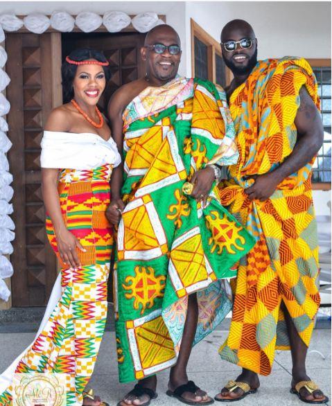 culture ghanéenne