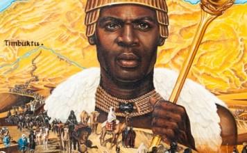 Découvrez Mansa Moussa : L'homme le plus riche ayant jamais vécu