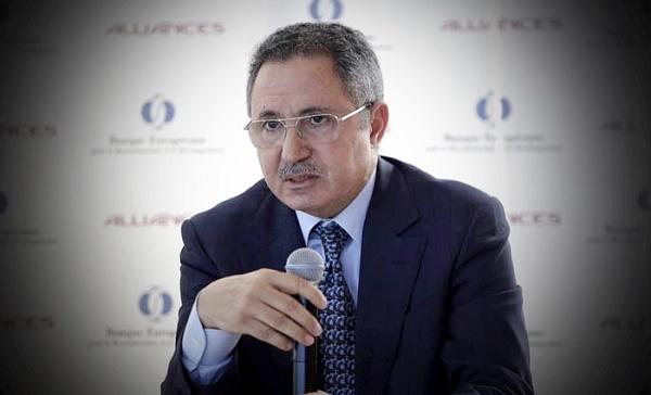 Alami Lazraq (Maroc) 450 millions de dollars