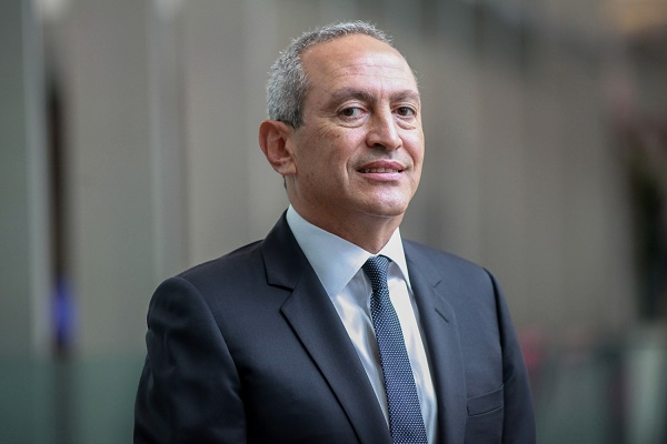 Nassef Sawiris (Égypte) 5,9 milliards de dollars