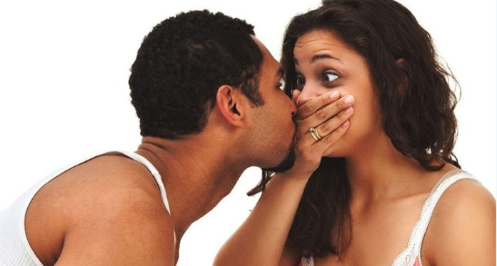 couple africain mauvaise haleine
