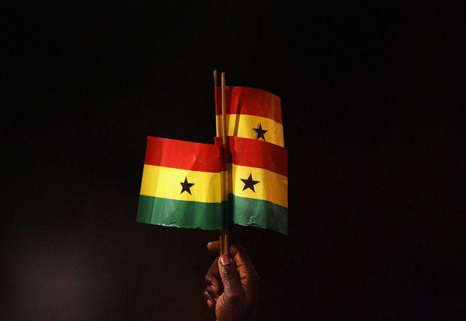 Ghana : nouveau visa facilitant le transit pour les africains