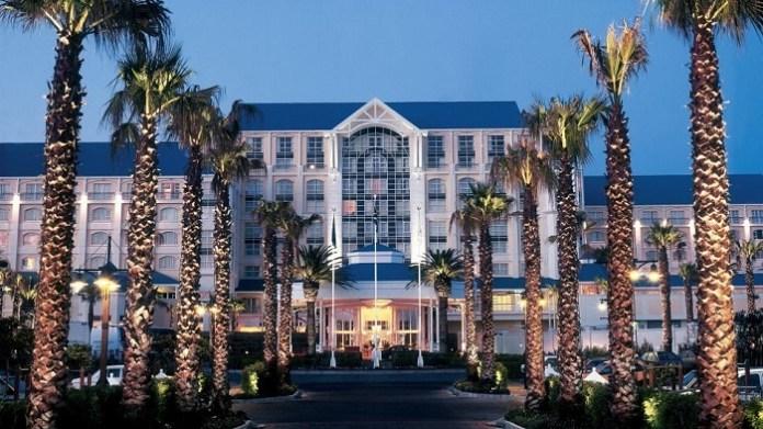 Afrique du Sud: La Table Baie Hôtel