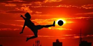 footballeur