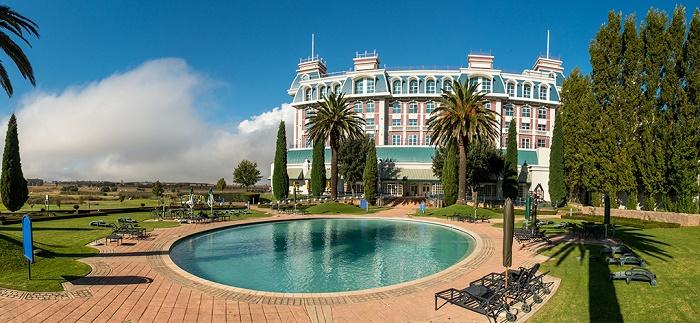 Afrique du Sud : Graceland Hôtel Casino et Country Club - AFRIQUE TIMES