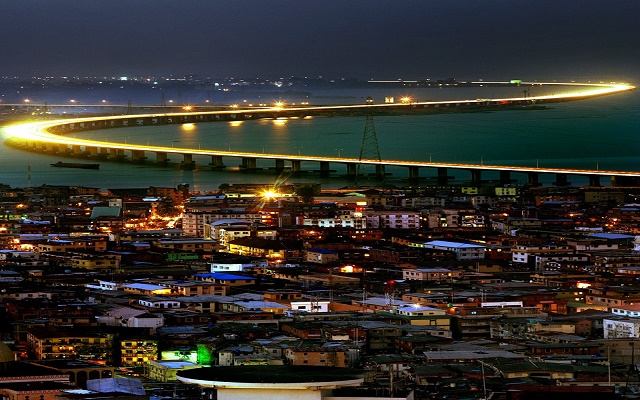 Le Third Mainland Bridge