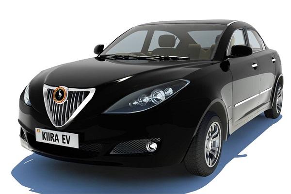 Kiira Motors