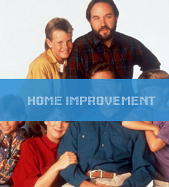 Home Improvement & Household Items