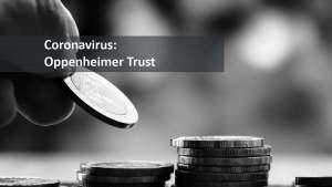 Coronavirus Oppenhiemer Trust Fund