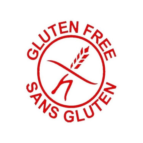 Gluten free | Afritibi