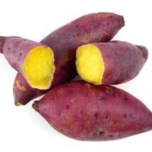 Patate douce ou patate sucrée : ce féculent méconnu!