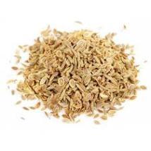 Aneth: séchés et en graines