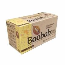 Baobab (pain de singe) - l'infusion d'Afrique