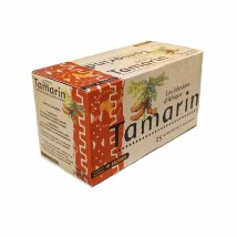 Tamarin (fruit du tamarinier) - Les Infusion D'Afrique