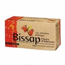 Bissap (Oseille) - Infusion d'Afrique