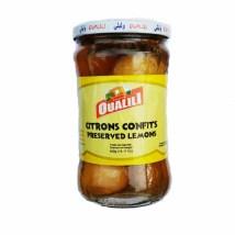 Citrons Confits: l'incontournable de la cuisine du Maghreb
