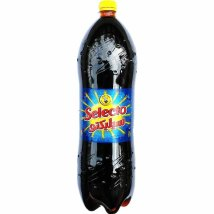 Selecto Soda - le 'coca-cola' de l'Algérie