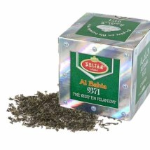 Thé vert en filament - Al Bahia 200G