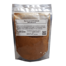 Épices kankankan: le secret du choukouya ou du suya!