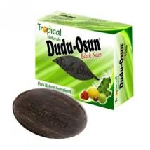 Savon Noir Dudu Osun -  Tropical Naturals