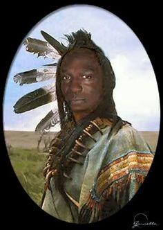 black-indian