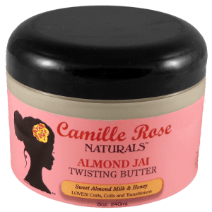 Camille Rose Naturals Twisting Butter