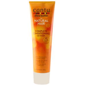 Cantu Shea Butter Complete Conditioning Co-Wash
