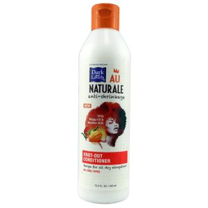 Dark & Lovely AU Naturale Knot-Out Conditioner