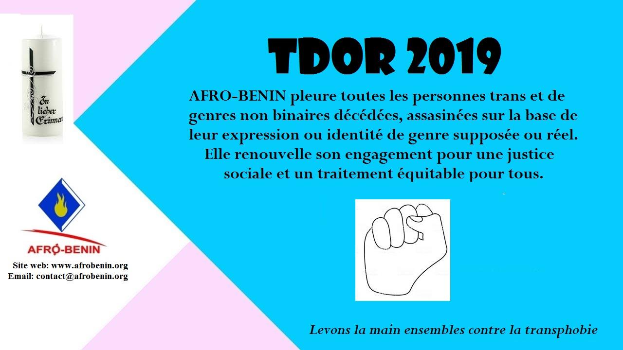 TDOV 2019