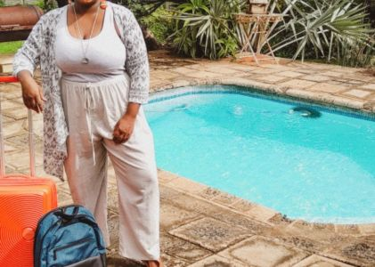 Afroblogger Spotlight: Interview with Ceeces Travel