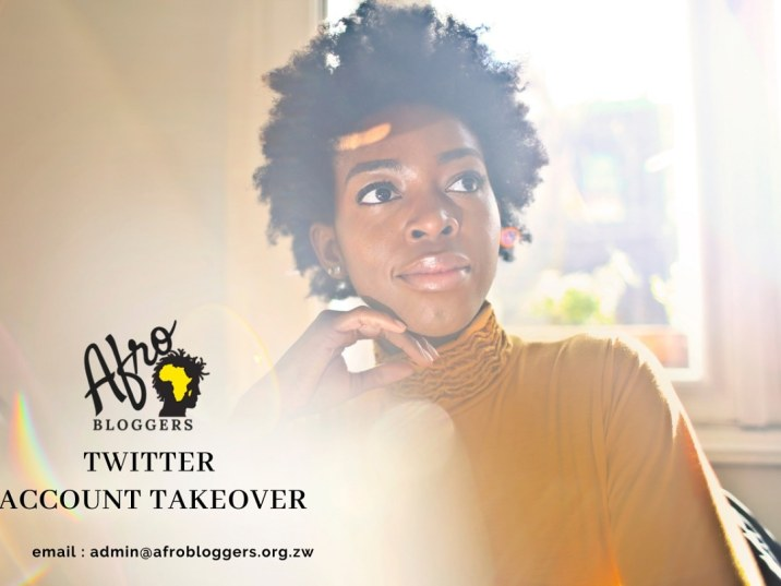 Afrobloggers Shine N Share