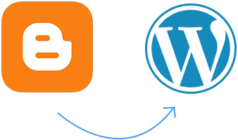 My Move From Blogger To WordPress