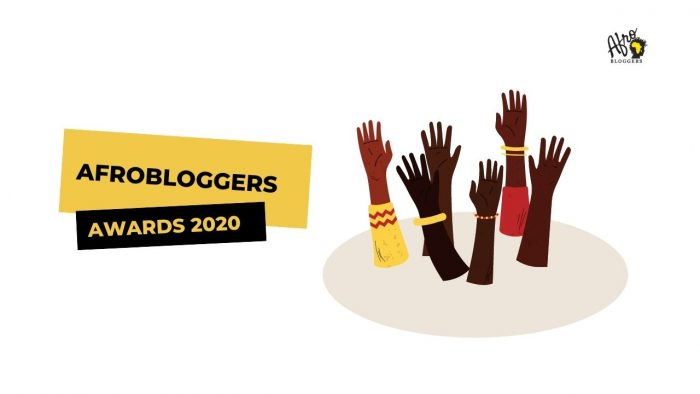 The Afrobloggers Awards 2020