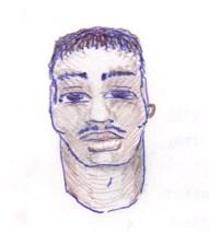 pen sketch 1992 (click to enlarge)